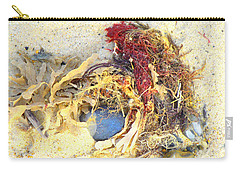 Beach Art Carry-all Pouch