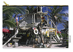 Beach Bar Carry-all Pouch