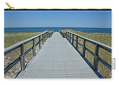 Beach Boardwalk Carry-all Pouch