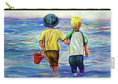 Beach Buddies Carry-all Pouch