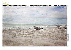 Beach Bum Carry-all Pouch