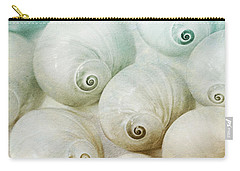 Carry-all Pouch featuring the photograph Beach Club by Robin-Lee Vieira