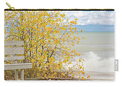 Beach Color Carry-all Pouch