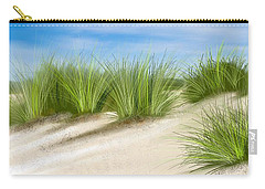 Beach Dune Path Carry-all Pouch