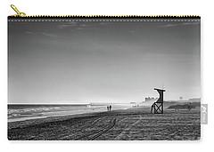 Beach Fog Carry-all Pouch