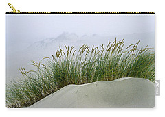 Beach Grass And Dunes Carry-all Pouch