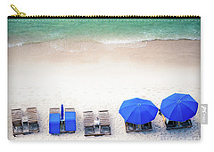 Beach Relax Carry-all Pouch