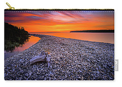 Beach Road Carry-all Pouch