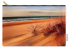Beach Sand Dunes Carry-all Pouch