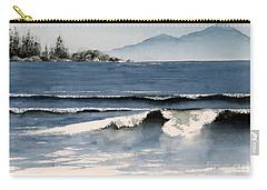Beach Surf Carry-all Pouch