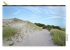Beach Trail Carry-all Pouch