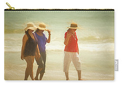Beachcombers Carry-all Pouch