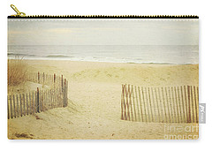 Beachy Keen Carry-all Pouch