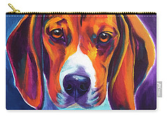 Beagle - Chester Carry-all Pouch