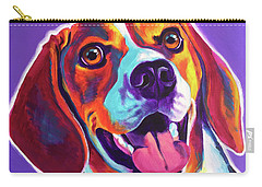 Beagle - Luca Carry-all Pouch