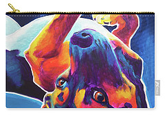 Beagle - Roxy Carry-all Pouch