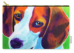 Beagle - Watson Carry-all Pouch