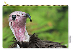 Beaked Feathered Friend Carry-all Pouch