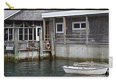 Beals Lobster Pound Carry-all Pouch