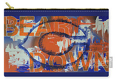 Bear Down Carry-all Pouch