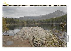 Bear Lake Splendor Carry-all Pouch