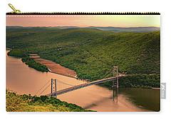 Bear Mountain Bridge Carry-all Pouch