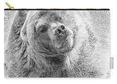Bear Spin Carry-all Pouch
