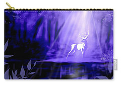 Bearer Of Wishes Carry-all Pouch