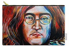 Beatlemania Carry-all Pouch