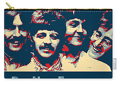 Beatles Forever Carry-all Pouch