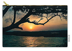 Beaufort, South Carolina Carry-all Pouch