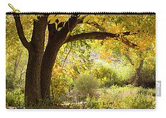 Beautiful Autumn  Carry-all Pouch
