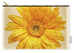 Beautiful Blossom Carry-all Pouch by Anton Kalinichev