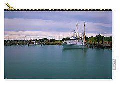 Carry-all Pouch featuring the photograph Beautiful Crowdy Head 661 by Kevin Chippindall