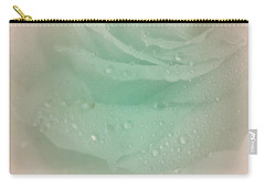 Carry-all Pouch featuring the photograph Beautiful Feeling by The Art Of Marilyn Ridoutt-Greene