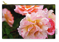 Beautiful Flowers In Cambridge Carry-all Pouch