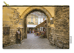 Beautiful Holland Carry-all Pouch by Roy McPeak