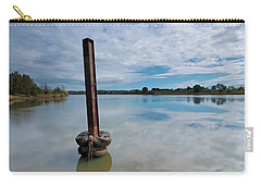 Beautiful Manning Waters 6677 Carry-all Pouch by Kevin Chippindall