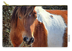 Beautiful Mare Ms. Macky Carry-all Pouch