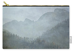 Beautiful Mist Carry-all Pouch
