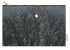 Beautiful Moon Carry-all Pouch