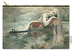 Beautiful Music Carry-all Pouch