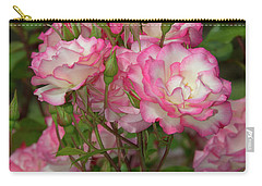Beautiful Nicole Roses Lighter Carry-all Pouch