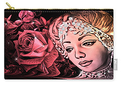 Beautiful Reflections Carry-all Pouch