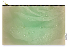 Carry-all Pouch featuring the photograph Beautiful Sentiment by The Art Of Marilyn Ridoutt-Greene