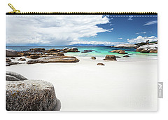 Beautiful South African Beach Landscape Carry-all Pouch