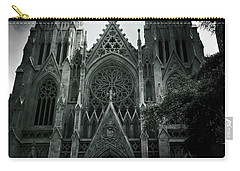 Beautiful St Patricks Cathedral Carry-all Pouch