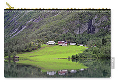Beautiful Stryn Carry-all Pouch