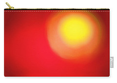 Beautiful Sunshine Carry-all Pouch