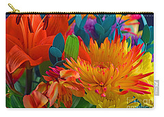 Beautiful To The Eyes  Carry-all Pouch